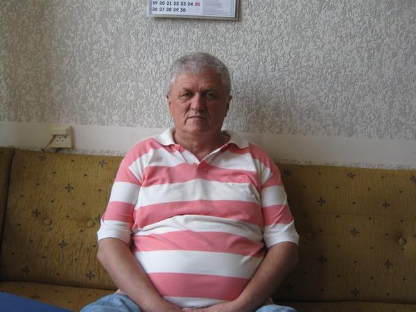 Lep gest našeg sugrađanina Miše Živkovića: Našao koverat sa 1.590 i vratio ga penzioneru!