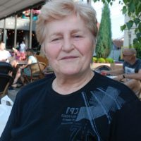 Dr Radmila Maksimović FOTO: CINK