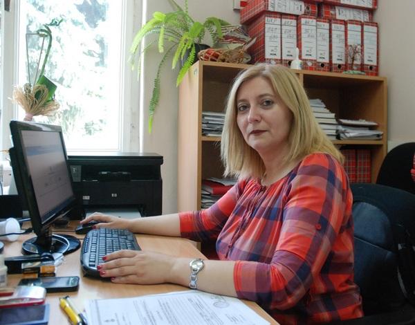 Glavna maticarka Zorica Ostojic foto CINK