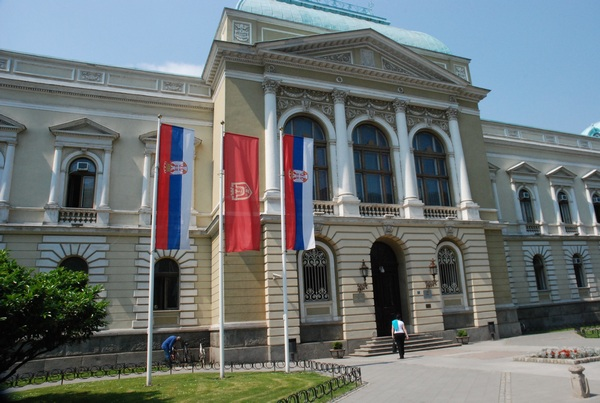 """GRADONAČELNICA ODRŽALA KONFERENCIJU ZA NOVINARE: """"Grad sprovodi sve mere Vlade Srbije!"""""""