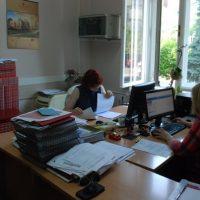 Matična služba Gradska uprava Kruševac FOTO: CINK