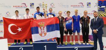 """Lukić i Petrović dominirali na """"Serbian Openu"""""""