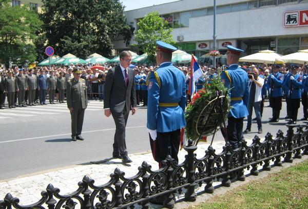 OBELEŽAVANJE VIDOVDANA: Predsednik Vučić i svi ministri u ponedeljak u Kruševcu