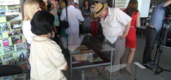Izložba starih i retkih knjiga
