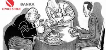 Levica Srbije o kruševačkim donatorima kampanje Aleksandra Vučića