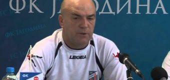 Miljojko Gošić novi trener Trajala