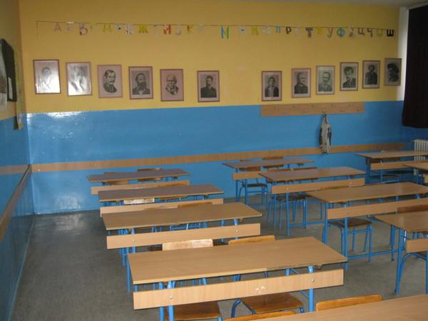 U MINISTARSTVU PROSVETE TVRDE: Formiranje filološkog odeljenja u Gimnaziji u Kruševcu nije odobreno zbog nedovoljnog broja zainteresovane dece
