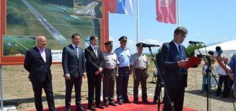 Počela radovi na izgradnji aerodroma Rosulje