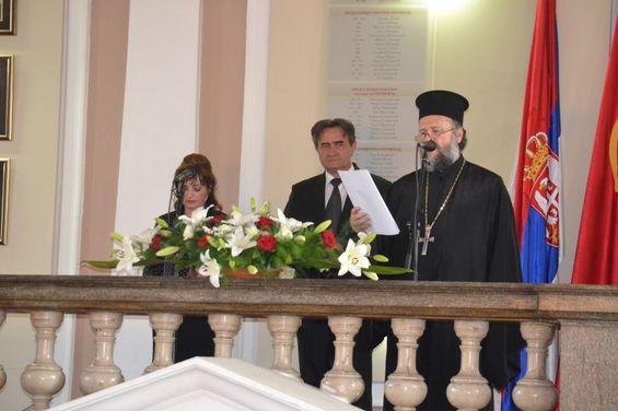 Uručena priznanja povodom Dana Kruševca