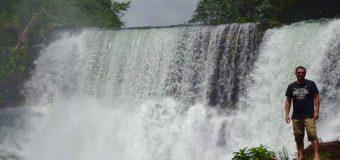 Kruševljanin istražuje  Zapadnu Afriku: Neotkriveni  raj u prašumama Gvineje!