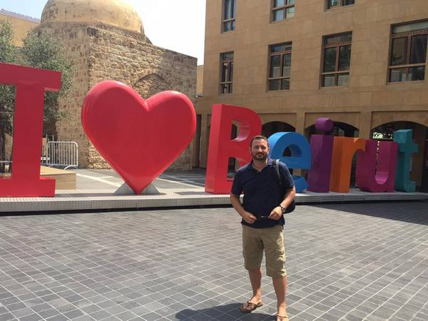 Kruševljanin u zemlji kedrova: Bejrut – grad koji spaja različitosti