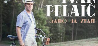 Prvi singl Ivana Pelaića