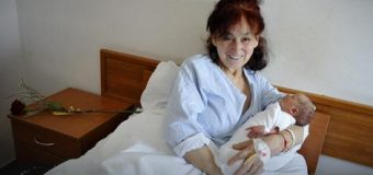 Slavica iz Srnja u 59-toj godini rodila devojčicu!