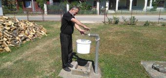 Stanovnicima Velikog Šiljegovca preti zaraza: Kupaju se vodom iz šahti!