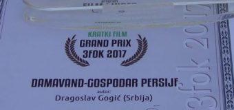 Prva nagrada za Dragoslava Gogića na festivalu u Kreševu