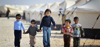 Oko 1.000 dece izbeglica od septembra kreće u škole u Srbiji