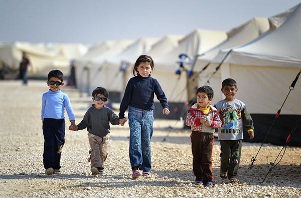 Deca migranata od ove godine u predškolskom programu obrazovanja
