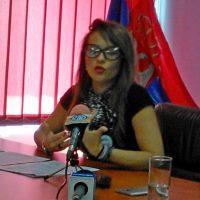 Maja DŽunić, menadžer projekta