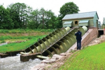 Grade se dve mini-hidrocentrale na Rasini?