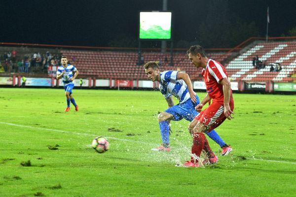 Napredak četvorkom u četvrtfinale Kupa Srbije