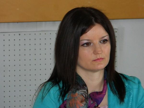 Violeta Kaplarević nova direktorka Kulturnog centra