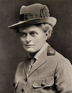 Velika prijateljica Srbije - doktorka Elsie Inglis
