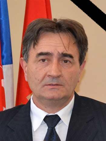 Dragi Nestorović