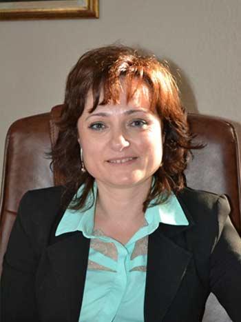 Jasmina Palurović