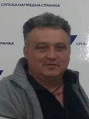 MarkoPetrasinovic