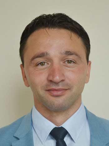 Predrag Milenković