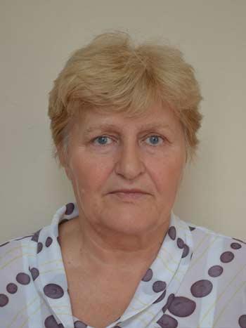 Radmila Maksimović
