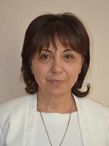VesnaLazarevic