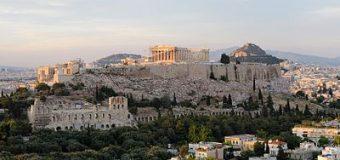 Maturantima iz Kruševca u Atini ukradeni pasoši!