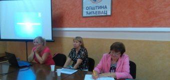 Evropska Unija podržala projekat pomoć u kući za stare u Ćićevcu