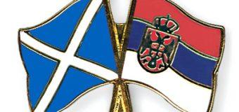 Literarni konkurs Društva srpsko-škotskog prijateljstva