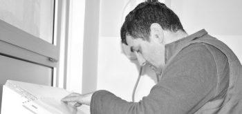 """""""Caritas"""" Valjevo je pre pet godina pokrenuo ofset štampariju"""