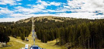 Naplata ekološke takse na ulazu u Nacionalni park Kopaonik