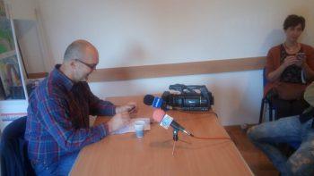 """U projektu """"Ko je ko u lokalnoj vlasti u Rasinskom okrugu?"""" biće predstavljeni političari iz Kruševca, Varvarina i Trstenika FOTO: CINK"""