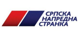 Agencija podnela prijavu protiv SNS za pranje novca