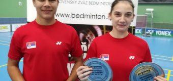 Dve bronze za Mariju i Sergeja