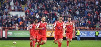 Napredak gostuje kod Bežanije u odloženoj utakmici Kupa Srbije
