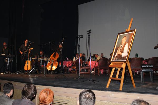 Koncert u znak sećanja na Stevana Vojnova