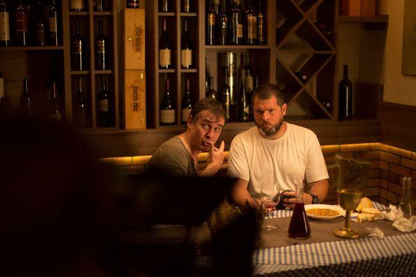 """Prikazana pilot-epizoda serije """"Enter"""": Urbana priča o Kruševcu"""
