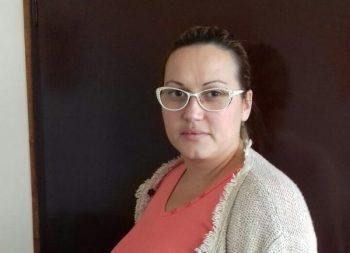 Moniku Vulić je nakon povratka sa bolovanja sačekalo rešenje o premeštaju u Pirot FOTO: CINK