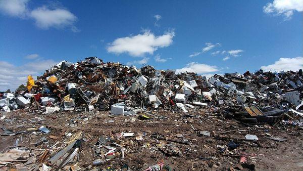 Pet miliona evra od Nemačke za upravljanje otpadom
