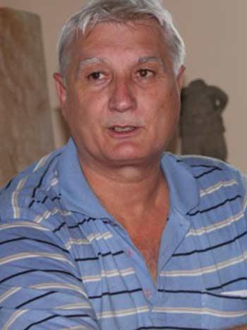 Velibor Lazarević