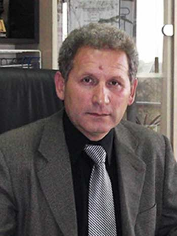 Zoran Lugić
