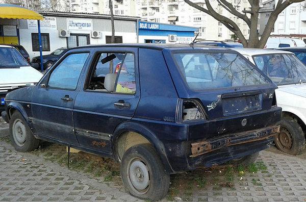 Dva tehnička pregleda godišnje za vozila starija od 15 godina