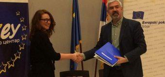 Dodeljeni grantovi za bolje informisanje o Evropskoj Uniji