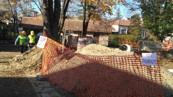 TRAGEDIJA NA GRADILIŠTU: Radnika zatrpala zemlja!